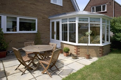 Alternative Uses for a Conservatory