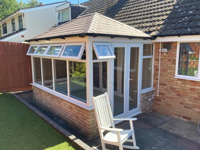 Conservatory Roof, Kingsthorpe