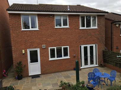 uPVC Windows and Doors, Northampton