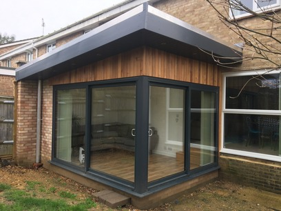 Garden Room, Northampton